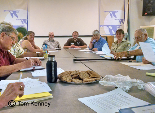 Friends of the Seney Wildlife Refuge | Seney Natural History Association